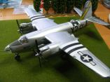 USAF Martin B-26B Marauder