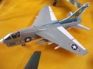 US Navy A-7 Corsair