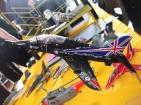 RAF BAe Hawk