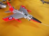 RAF Folland Gnat
