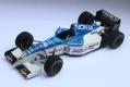 Formula 1 Tyrrell-Yamaha 023