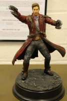 Guardians of the Galaxy's Peter Quill/Star-Lord