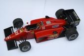 Formula 1 Ferrari 156/85