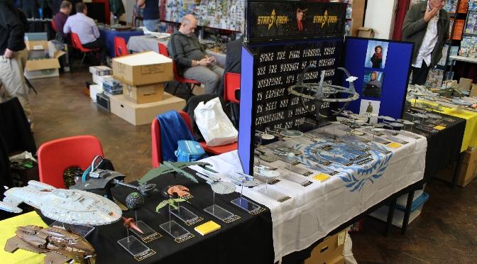Report: 2016 Abingdon IPMS Show